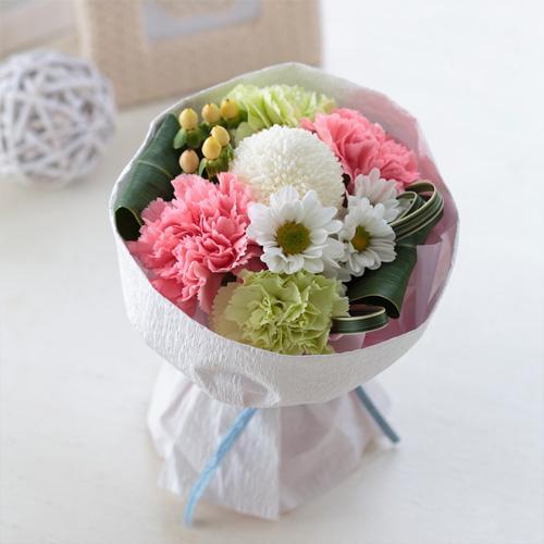 フジテレビフラワーネットで届く仏花