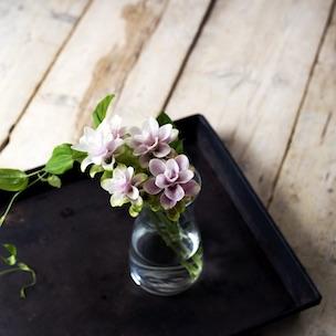 ハレとケのお花