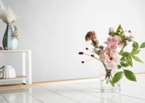 ひとはな1,650円のお花