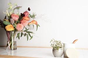 ひとはな5,500円のお花
