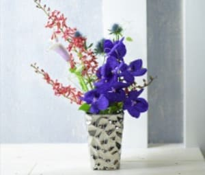 medelu(メデル)modernプラン(basic)のお花の画像