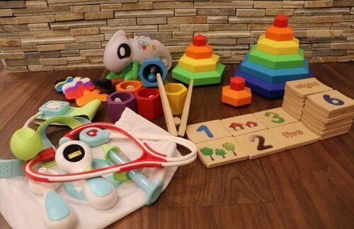 トイボックス(TOYBOX)3歳以上のこどものおもちゃ