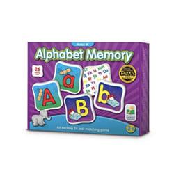 アルファベット学習