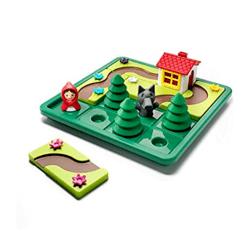 パズル型ボードゲーム